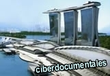superestructuras: el complejo marina bay sands de singapur
