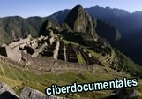 antiguas superestructuras: machu picchu