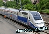 supermaquinas: super trenes