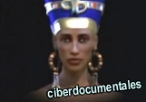 documental completo de nefertiti