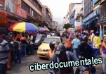 documental  sobre cali colombia