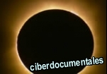 el universo: eclipse total