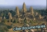 antiguas superestructuras: angkor