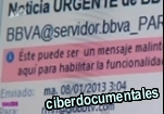 mundo hacker: spam y pishing