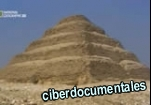 antiguas superestructuras: la gran piramide