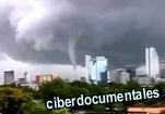 ¿como se forman los tornados?
