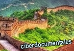Documental de la gran muralla china