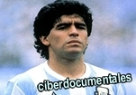 documental de maradona en español