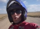 documental promocionado: rally de mongolia con yamaha sr 250